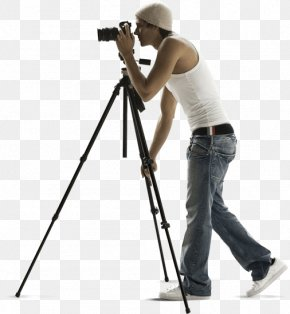 Photographer Photo - Photography Photographer Videography PNG