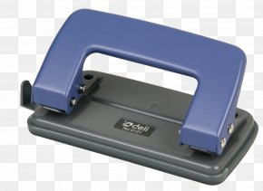 Punch - Paper Hole Punch Office Supplies Punching Machine Manufacturing PNG