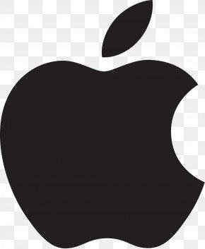 Apple Logo - MacBook Apple Logo PNG