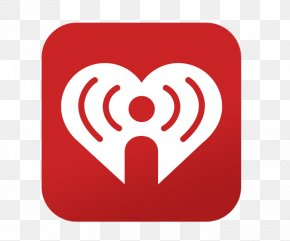 Radio - IHeartRADIO Internet Radio Streaming Media IHeartMedia PNG