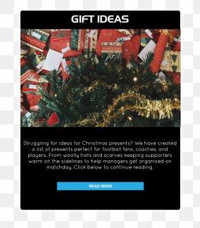 Gift - Gift Wrapping Christmas Gift Holiday PNG
