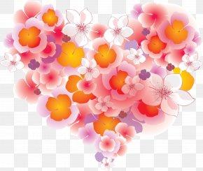 Design - Logo Floral Design PNG