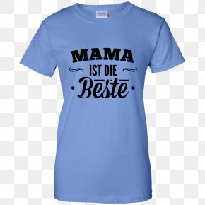 Best Mom - T-shirt Top Sleeve Neck PNG