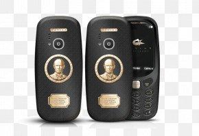 Russia - Nokia 3310 (2017) Mobile World Congress Nokia 6 PNG