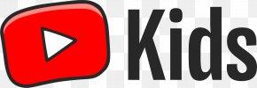 Light Field - YouTube Kids Logo Child PNG