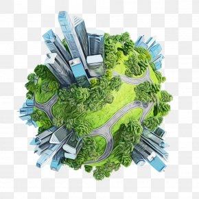 World Vegetable - Green Grass Leaf Leaf Vegetable Plant PNG