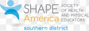 United States - SHAPE America United States Physical Education Student PNG