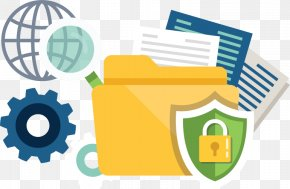 Security Service - Computer Security Email Information Clip Art PNG