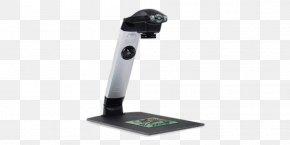 Digital Microscope - Digital Microscope Clip Art Image Computer Monitor Accessory PNG