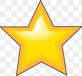 Red Star - Download Desktop Wallpaper Clip Art PNG