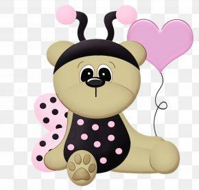 Baby Toys Bear - Teddy Bear PNG