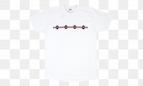 T-shirt - T-shirt Sleeve Collar Font Product PNG
