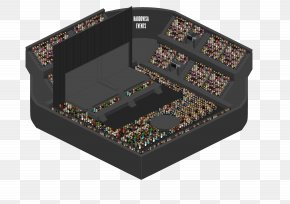 Stage - User PNG