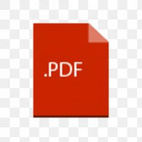 Pdf - Adobe Acrobat PDF Adobe Reader PNG