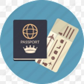 Passport - Travel Visa Passport Boarding Pass PNG