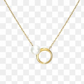 Necklace - Charms & Pendants Necklace Jewellery Gold Carat PNG