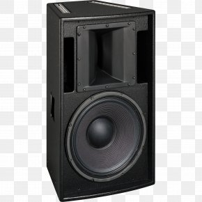 Audio Speaker - Loudspeaker Digital Audio Line Array PNG