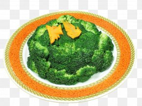 A Broccoli - Broccoli Stir Frying Vegetarian Cuisine Lo Mein Sweet And Sour PNG