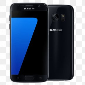 Samsung Galaxy Edge - Samsung GALAXY S7 Edge Samsung Galaxy S8 Telephone Smartphone PNG