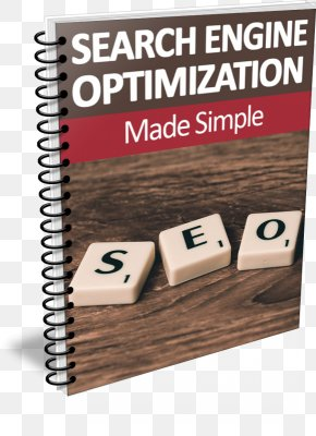Search Engine Optimization - Simply SEO: The Complete Guide To SEO Book Product Search Engine Optimization PNG