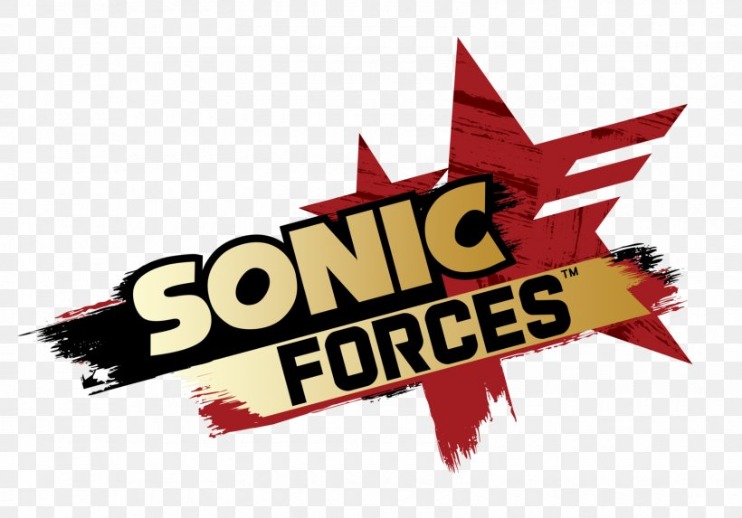Sonic Forces Logo Sonic The Hedgehog 2 Brand Png 1600x1119px Sonic Forces Brand Fire Force Logo