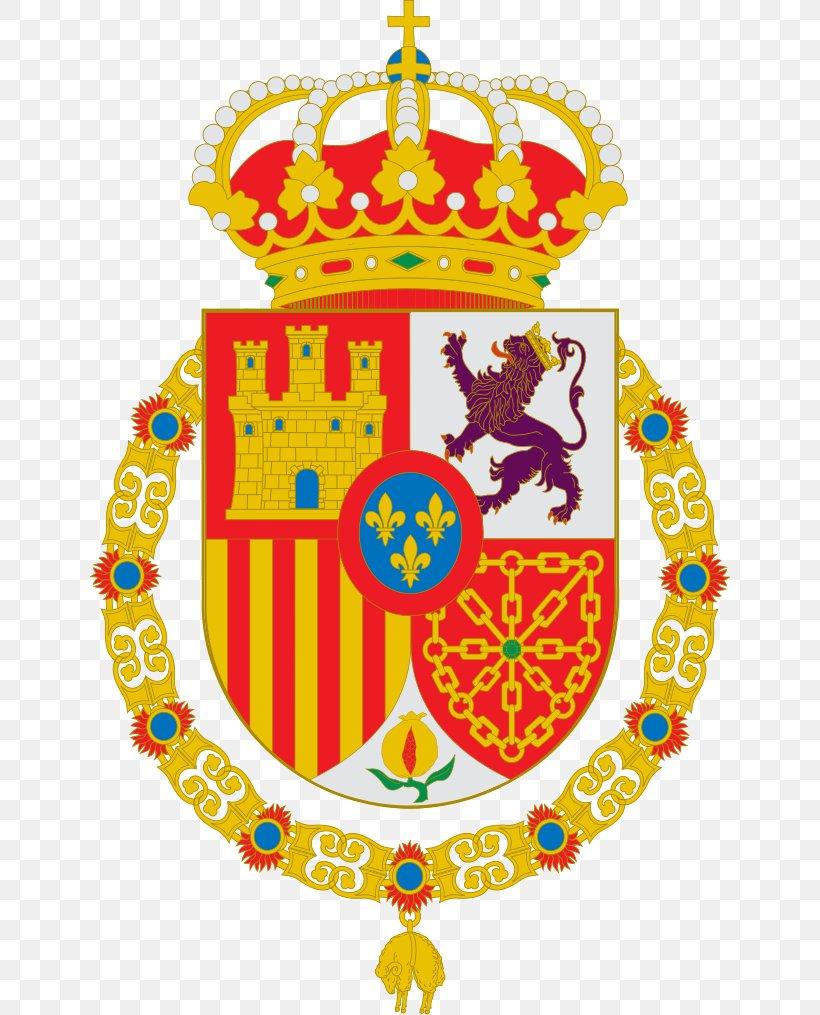 foto de Coat Of Arms Of Spain Spanish Empire Iberian Union Spanish West ...