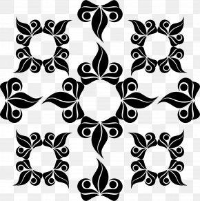 Floral Design - Floral Design Clip Art PNG