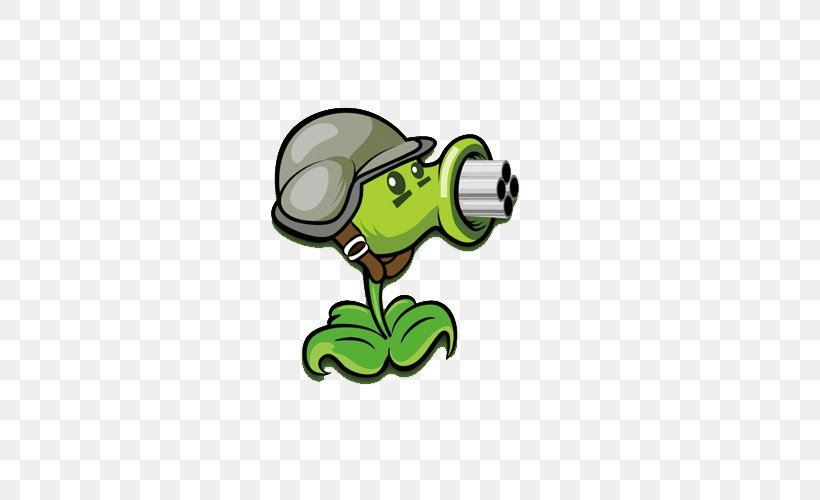 Plants Vs. Zombies T-shirt Iron-on Snow Pea, PNG, 500x500px, Plants Vs Zombies, Amphibian, Cartoon, Clothing, Fictional Character Download Free