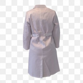 Stetoskop - Robe Lab Coats Sleeve Cotton PNG