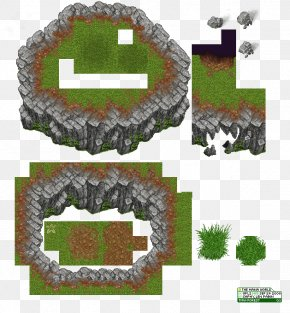 Tree Pull Down - Tile-based Video Game Pixel Art Tiled Role-playing Video Game PNG