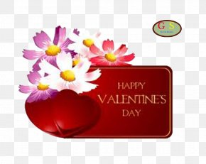 Valentines Day - Valentine's Day Love Romance Wish 14 February PNG