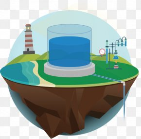 Water - Water Services Water Supply Network Industrial Water Treatment Clip Art PNG