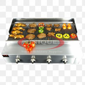 Barbecue - Barbecue Backyard Grill Dual Gas/Charcoal Grilling Brenner PNG
