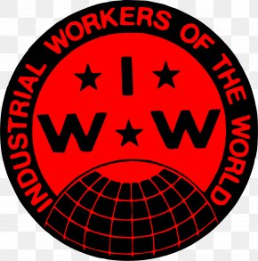 Industrial Worker - Industrial Workers Of The World United States Trade Union Laborer PNG