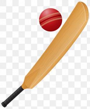 Cricket Bat And Cricket - Papua New Guinea National Cricket Team Baseball Bat Cricket Bat PNG