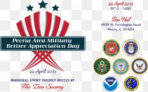 Veterans Day Flyer - Logo Brand Organization Font PNG