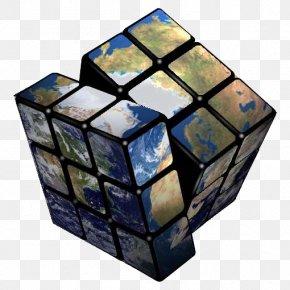 Creative Rubik's Cube - Rubiks Puzzle World Rubiks Cube Rubiks Snake RubikSolver PNG