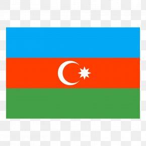 Saudi National Day - Flag Of Azerbaijan Flagpole PNG