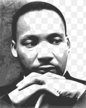 Junior Cliparts - Martin Luther King Jr. United States I Have A Dream African-American Civil Rights Movement Clip Art PNG