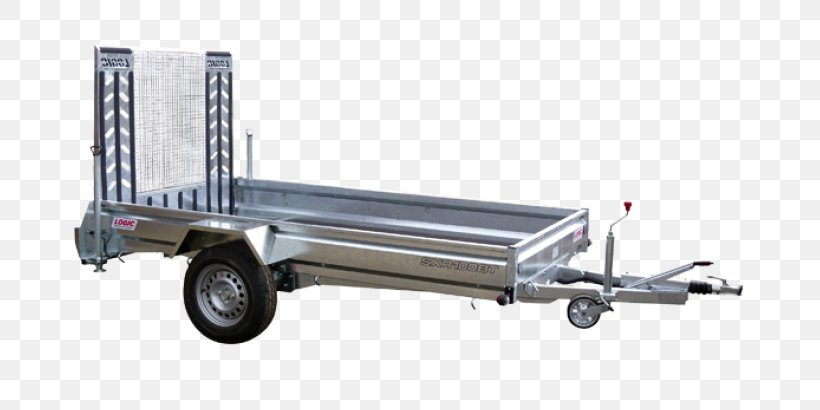 Vincent Tractors & Plant Trailer Side By Side Machine, PNG, 723x410px, Trailer, Agricultural Machinery, Allterrain Vehicle, Automotive Exterior, Commercial Vehicle Download Free