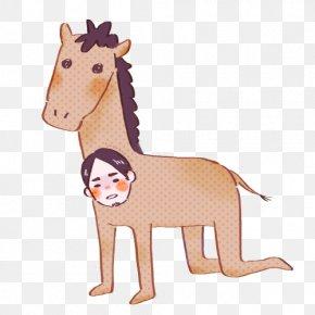 Lion - Northern Giraffe Pony Lion Animal Pattern PNG