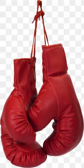 Boxing - Boxing Glove Stock Photography PNG
