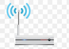Wi-Fi Wireless Router Internet Computer Network PNG