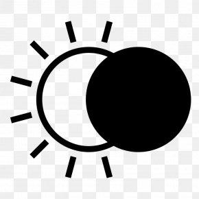 Eclipse - Solar Eclipse PNG