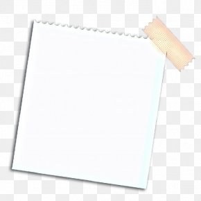 Rectangle Paper Product - Paper Paper Product Rectangle PNG