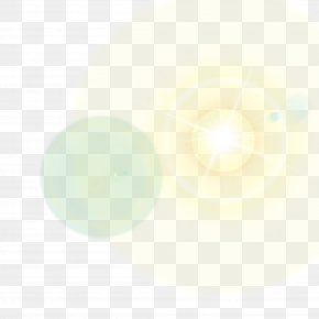 Halo Halo Creative Divergent Picture Material,Sun Halo - Sunlight Halo Lens Flare PNG