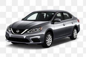 Nissan Car - 2018 Nissan Sentra Car Nissan Altima Nissan Micra PNG