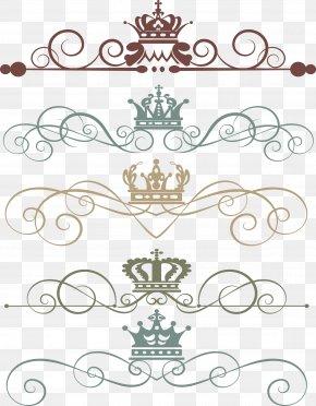 Pattern Border PNG