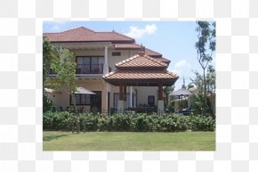House - House Residential Area Villa Property Window PNG