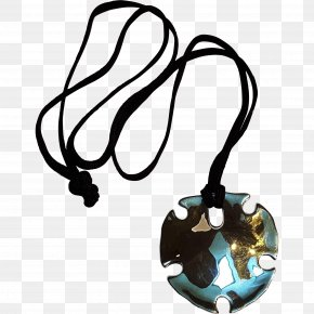 Jewellery - Jewellery Charms & Pendants Necklace Clothing Accessories Turquoise PNG